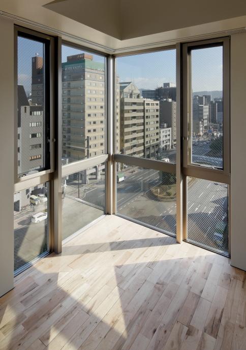 京都のエエ賃貸マンション「GOJO PLACE」