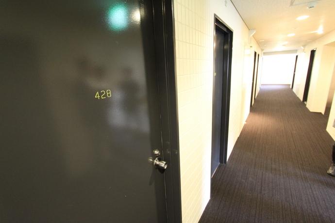 """HOTEL ANTEROOM KYOTO ~""""暮らし方のこれから感"""" が満載ナンデス~"""