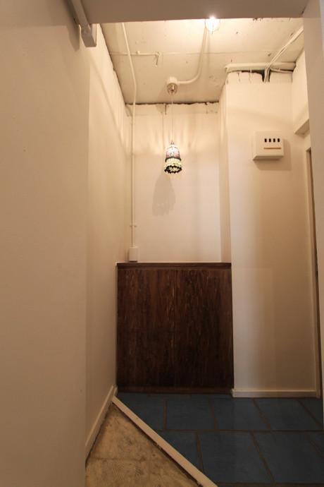 ~繁栄と荒廃がテーマのマンション~ 京都市右京区 四条グランドハイツ