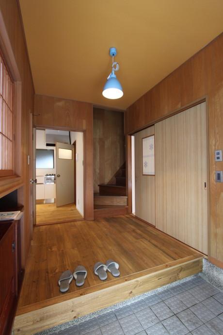 京都大原三千院 朝市徒歩圏の家