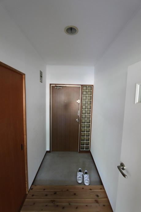 【価格変更】大文字の麓 木のやさしさと明るい部屋 シャトー銀閣4階 家賃8.5万円