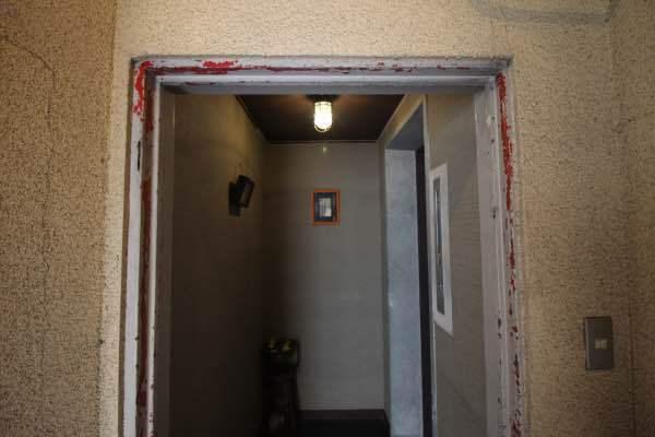 三方眺望良しの西陣入り口 4.7万円