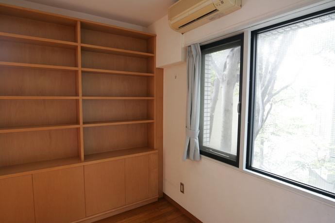 再販売 エンジュ並木と琵琶湖疎水のマンション 京都市左京区北白川