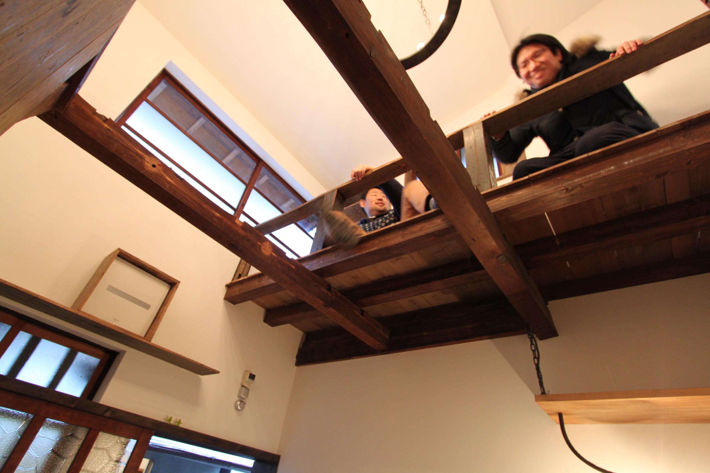 【再募集】水廻りバラバラバラバラハウス 平安神宮のすぐ近く 京都市左京区岡崎