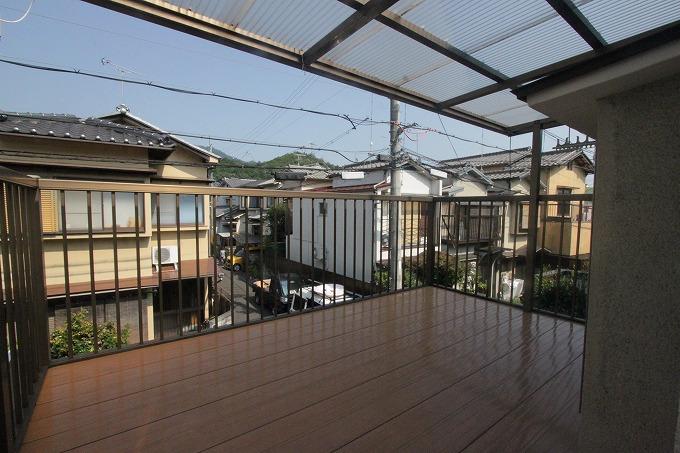 猫と犬と猫と私の生活 京都市左京区宝ヶ池