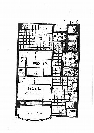 今が見る時! 唯一無二のビンテージマンション「シャトー銀閣5階」