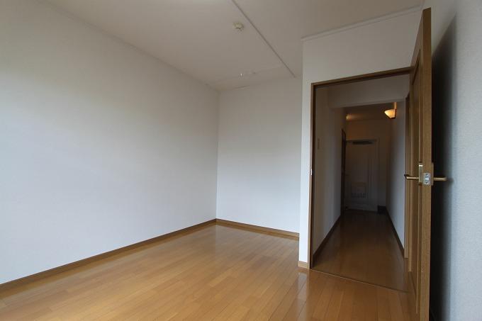 古き良き団地 高野第3住宅
