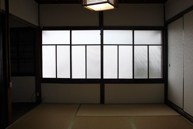 【再募集】墨染徒歩圏京町家 110㎡!