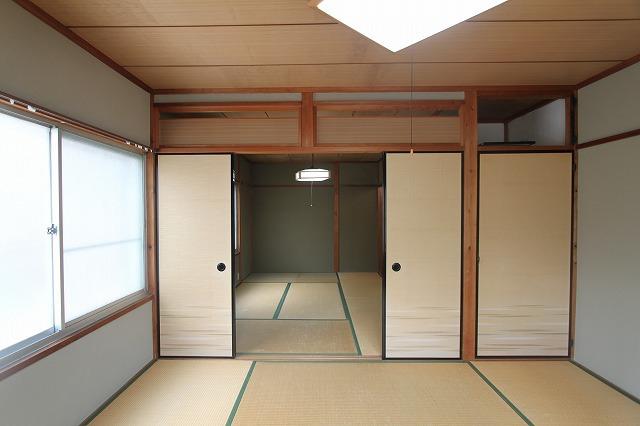 【価格変更】明るい家ってこういう家 左京区修学院 売戸建