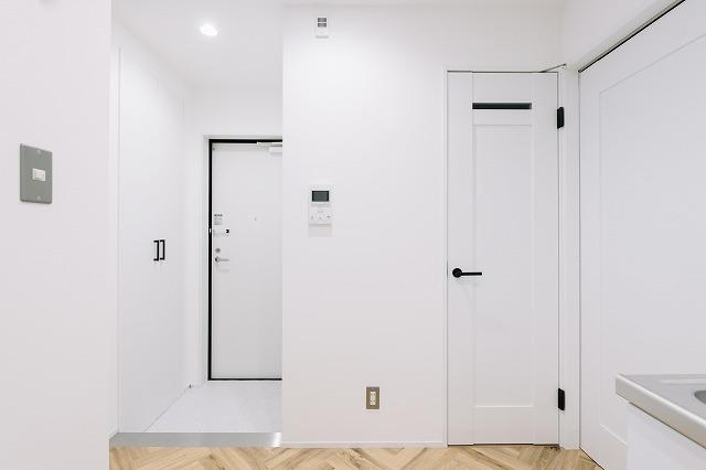 完成しました 3匹の猫と暮らせる新築賃貸アパート エモン大津