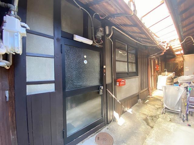 ロージの町家 地下鉄京都烏丸線『五条』駅 徒歩6分 1,580万円