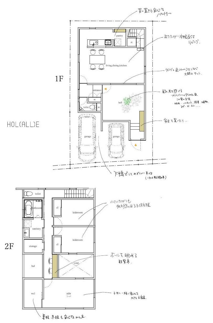 【HOLLE】 京都市左京区下鴨 新築分譲
