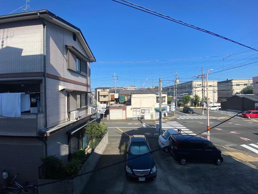 全方位型コダテ 西院75,000円